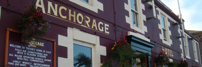 Anchorage Hotel Packages - SOLD OUT
