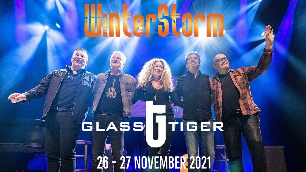 Glass Tiger Cancellation