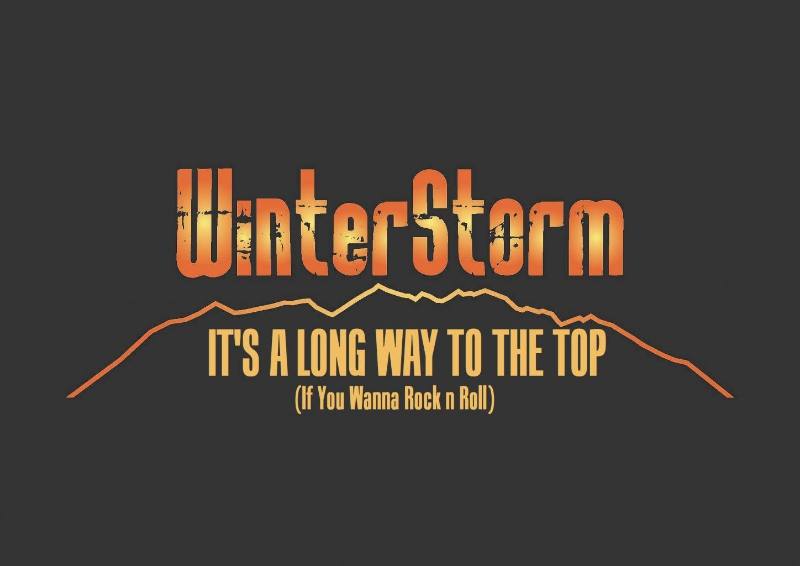 WinterStorm Charity Single Update